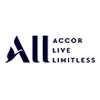 Logo Accor Live Limitless