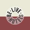 Logo Be Live Hoteles