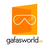 Logo Gafas World