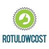 Logo Rotulowcost