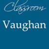 Logo Vaughan Class Room Movistar