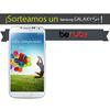 Logo Gana un Galaxy S4
