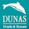 Logo Hoteles Dunas