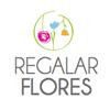 Logo Regalar Flores