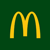 Logo Los Momentazos VIP de McDonald's