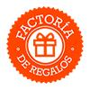 Logo Factoría de Regalos