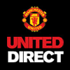 Logo Manchester United Store
