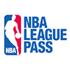 Logo NBA league pass