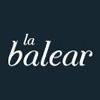 Logo Perfumes la balear