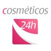 Logo Cosméticos 24h