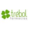Logo Farmacias Trébol