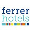 Logo Ferrer Hotels