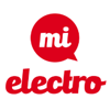 Logo Mi Electro