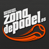 Logo Zona de Padel