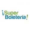 Logo Super Boletería