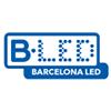 Logo Barcelona LED