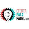 Logo Oferta Pala Padel