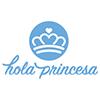 Logo Hola Princesa