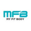 Logo MyFitBody
