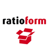 Logo ratioform