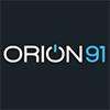Logo Orion91