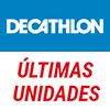 Decathlon Últimas unidades