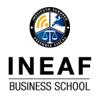 Logo INEAF Business School