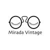 Logo Mirada Vintage