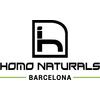 Logo Homo Naturals
