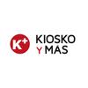 Logo Kiosko y Más