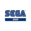 Logo Sega Shop