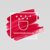 Logo La tienda de vino