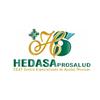 Logo Hedasa
