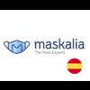 Logo Maskalia
