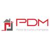 Logo Platos de Ducha y Mamparas