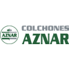 Logo Colchones Aznar