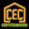 Logo Cosmética en casa