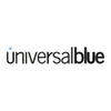 Logo Universal Blue