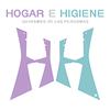 Logo Hogar e Higiene