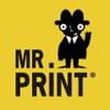 Logo Mr. Print