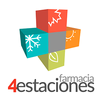 Logo Farmacia 4 Estaciones