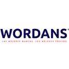 Logo Wordans
