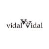Logo Vidal-Vidal