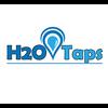 Logo H2o Taps