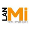 Logo Lan - Mi