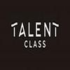 Logo Talent Class