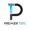 Logo Premier TEFL