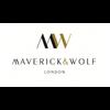 Logo Maverick & Wolf