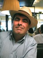 Javier Menéndez
