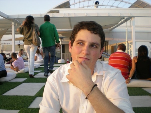 Víctor Sancha